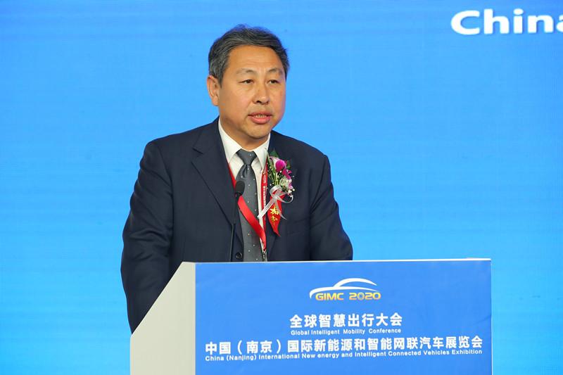 中国贸易促进委员会机械行业分会副会长周卫东.JPG